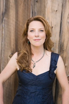 Susan Tedeschi Going Back To The River With Her Latest