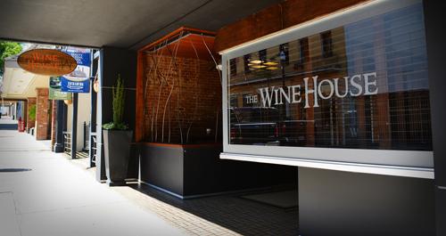 The Wine Bar Vickburg