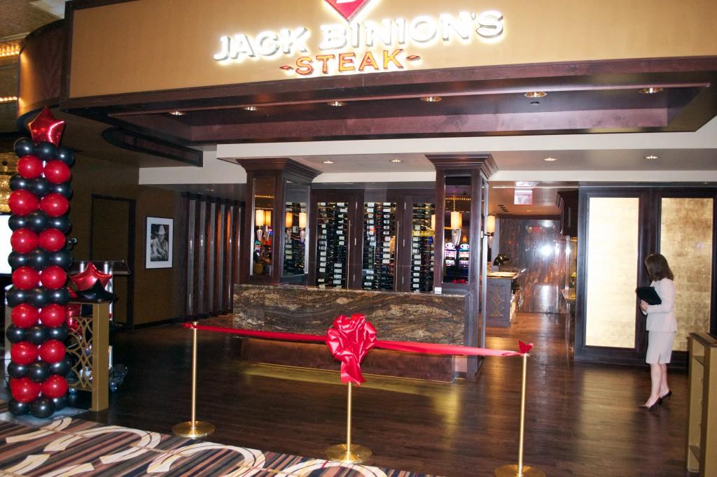 Jack Binions