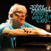 John Mayall - Find a Way To Care Album Cover