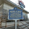 Gatwway to the Blues Museum Tunica
