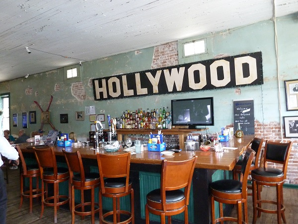 Hollywood Cafe Tunica