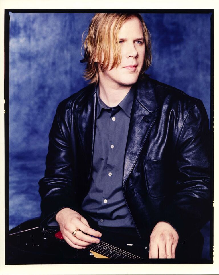 Jeff Healey Pic